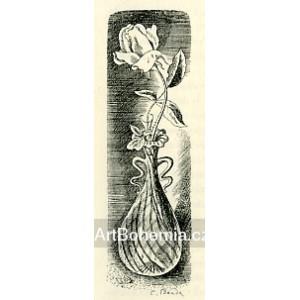 Růže, opus 850