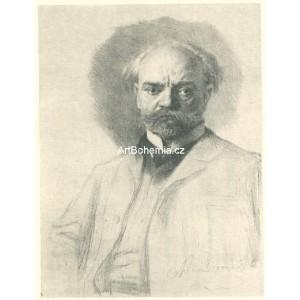 Antonín Dvořák (1901)