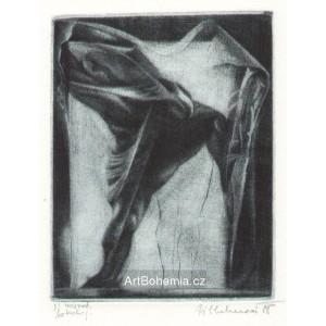 Zrcadlení I (z alba AB 50 - vydáno k padesátinám Albína Brunovského)