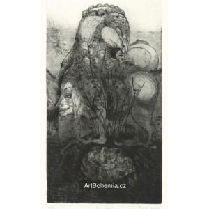 Axis mundi (z alba AB 50 - vydáno k padesátinám Albína Brunovského)
